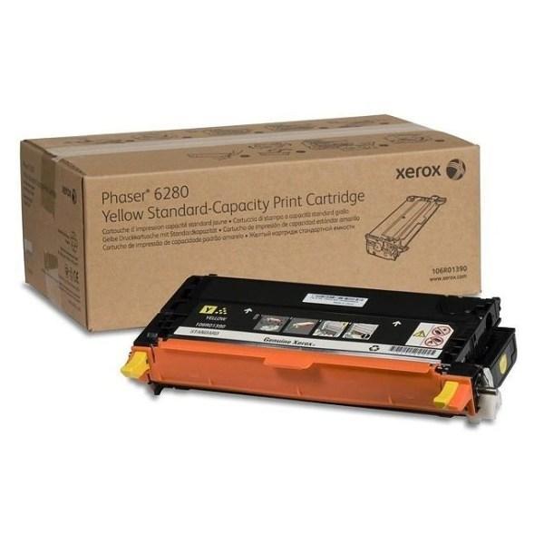 Заправка картриджа Xerox 106R01390 в Москве