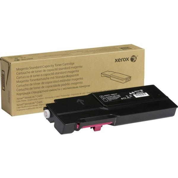 Заправка картриджа Xerox 106R03511 в Москве
