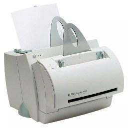 Заправка HP LaserJet 1100