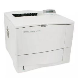 Заправка HP LaserJet 4050n