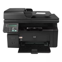 заправка HP LaserJet Pro M1212nf MFP