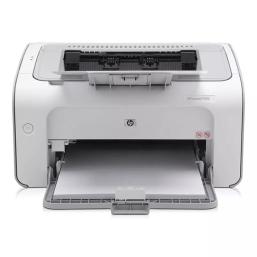 заправка HP LaserJet Pro P1102