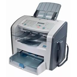 Заправка HP LaserJet M1319f MFP