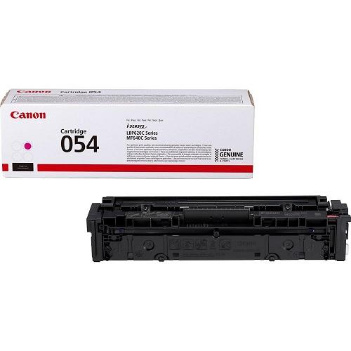 Картридж-CANON-054M