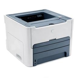 Заправка HP LaserJet 1320