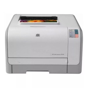 Заправка HP Color LaserJet CP1215