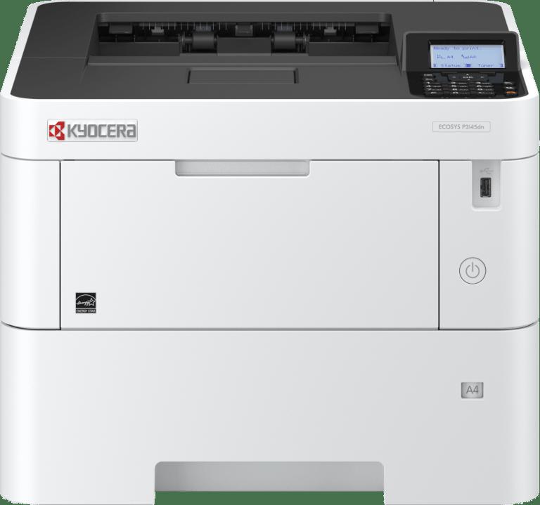 Kyocera ECOSYS P3145dn принтер