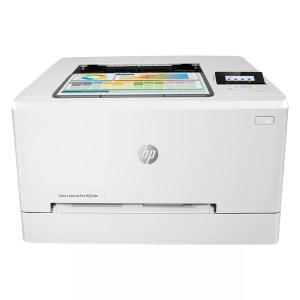 Заправка HP Color LaserJet Pro M254