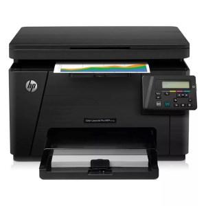 Заправка HP Color LaserJet Pro MFP M176n