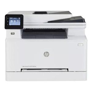 Заправка HP Color LaserJet Pro MFP M281