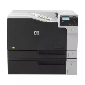 Заправка HP Color LaserJet Enterprise M750