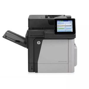 Заправка HP Color LaserJet Enterprise MFP M680