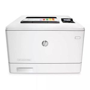 Заправка HP Color LaserJet Pro M452