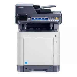 Заправка Kyocera Ecosys M6035cidn