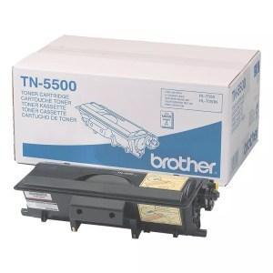 Заправка картриджа Brother TN-5500 в Москве