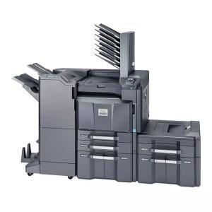 Заправка Kyocera FS-C8650DN