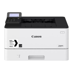 Заправка Canon LBP214dw