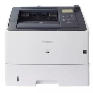 Заправка Canon LBP6780x