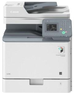 Заправка Canon iR C1335iF