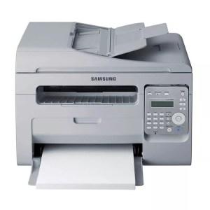 Заправка Samsung SCX-3400F