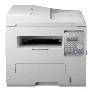 Заправка Samsung SCX-4729FD