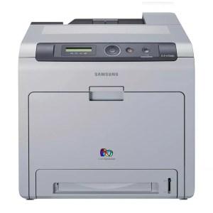 Заправка Samsung CLP-670ND