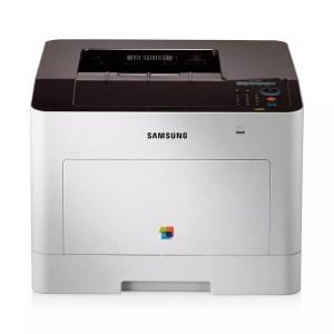 Заправка Samsung CLP-680ND