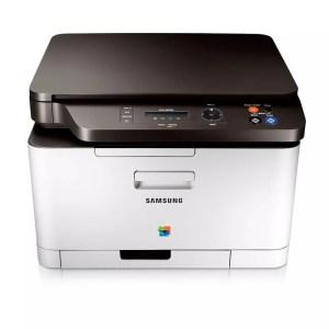 Заправка Samsung CLX-3305W
