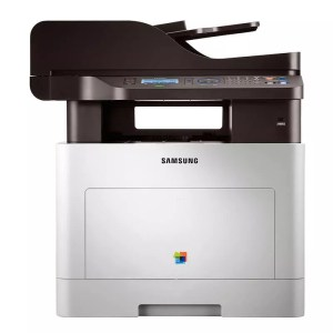 Заправка Samsung CLX-6260FR