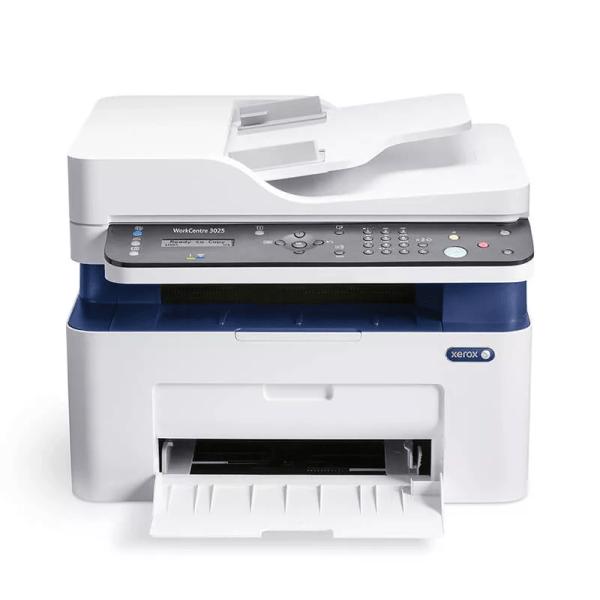 Прошивка МФУ Xerox WorkCentre 3025