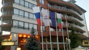 Руско знаме в Несебър 1(2)