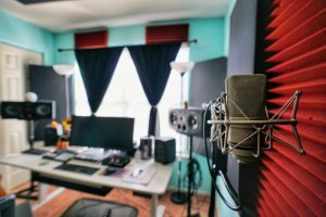 Practical Ways to Build a Home Studio on a Budget