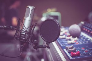 Life of a VoiceOver Artist (Part 1): The Journey to Success