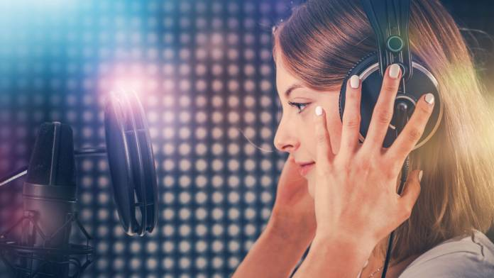 4 Simple Steps to get into the Voiceover Mindset.