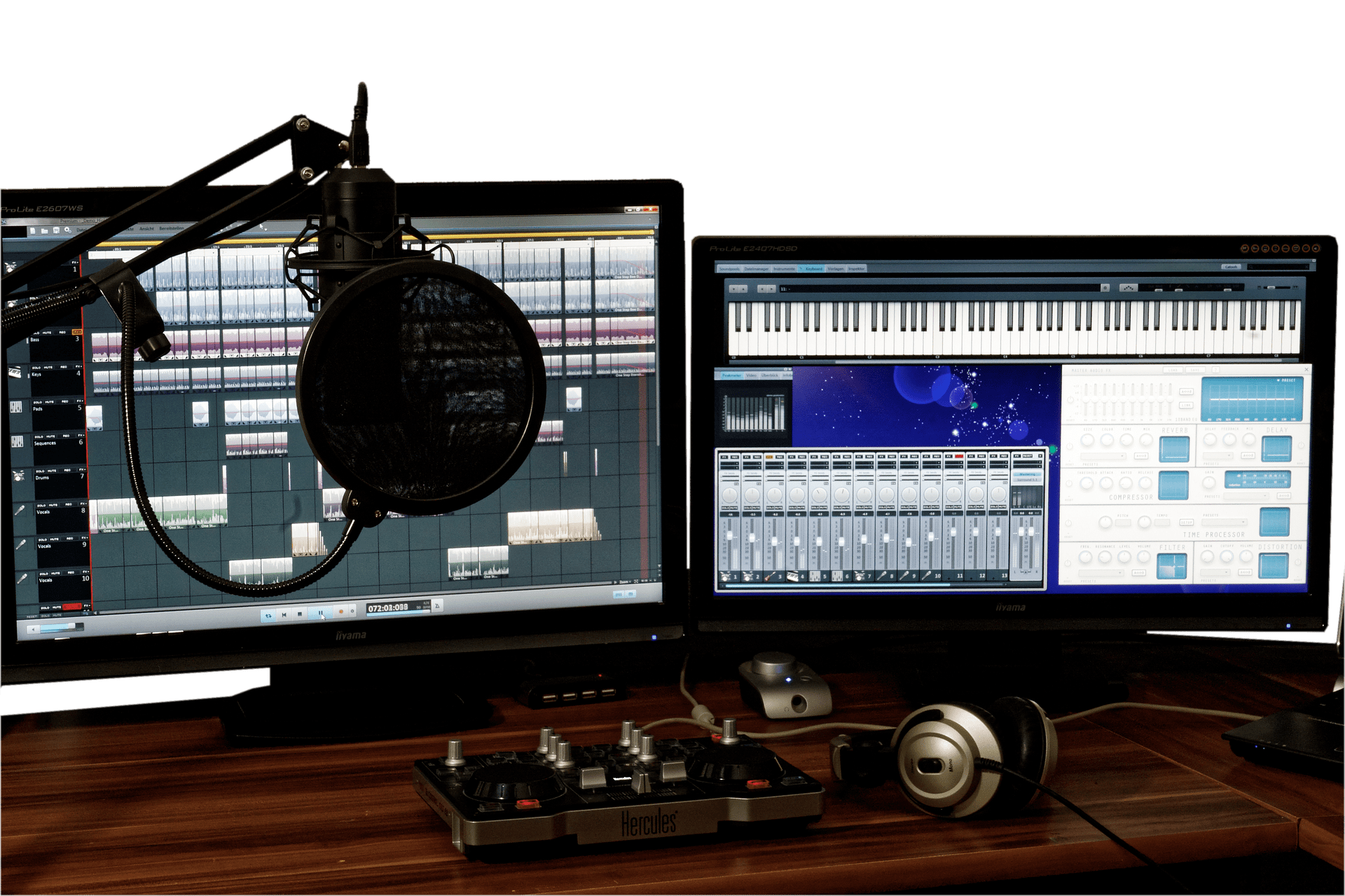 5 Popular Voiceover Recording Software in 2021