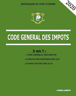 code général des impôts ivoirien