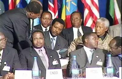 Burundi-révision de la constitution: vers l'anéantissement des acquis d'Arusha?