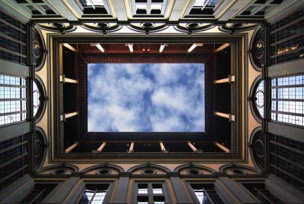 Palazzo Strozzi Comunicazione digitale
