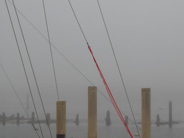 foggy rigging
