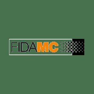 Logo FIDAMC - Clientes Ivory - Diseño de oficinas