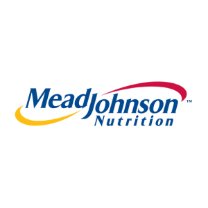 Logo Mead Johnson - Clientes Ivory