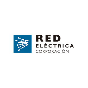 Logo Red Electrica - Clientes Ivory