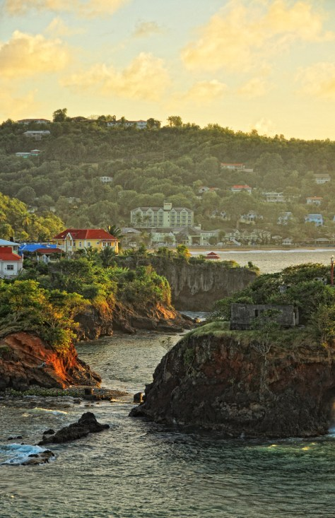 The Ivory Hut: Caribbean Dreams