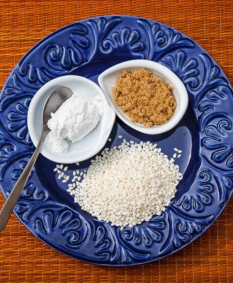 The Ivory Hut: Biko (Filipino Sweet Sticky Rice)