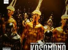 Sina Rambo – Kosomono (Remix) ft. Davido & Kampbell mp3 download free