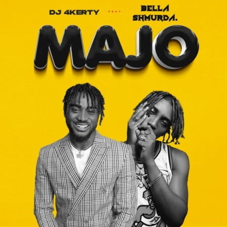 DJ 4Kerty – Majo ft. Bella Shmurda mp3 download free
