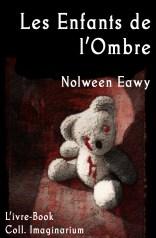 Les enfants de l'ombre de Nolween Eawy