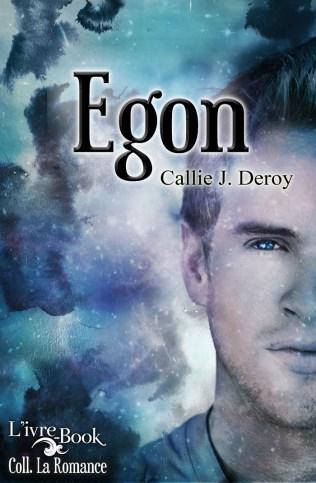 Egon - Callie J. Deroy