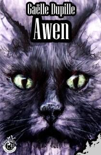 Awen - Gaelle Dupille