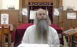 הרב דודי דודקביץ